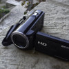 Sony HDR-PJ320E / HDR-CX320E