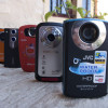 Comparatif Pocketcam